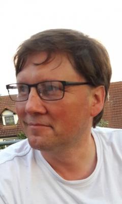 Bernd Peter Marquart