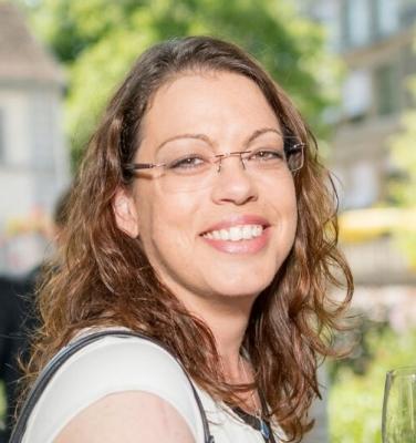 Stefanie Wild